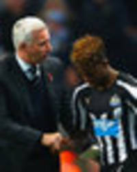 Newcastle's Capital One Cup heroes can spearhead new era for Magpies, says Alan Pardew