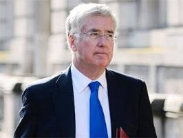 British Defence Secretary to arrive in New Delhi today