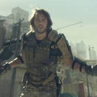Call of Duty: Advanced Warfare - Live Action Trailer