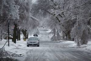 climate change back this winter: forecast