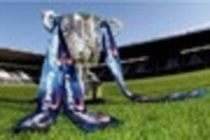 DERBY COUNTY: Rams v Chelsea in Capital One Cup to be shown on...