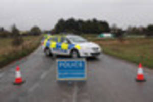 Body discovered in a car fire on Rodborough Common: Police...